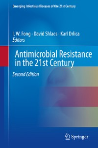 Cover Antimicrobial Resistance in the 21st Century