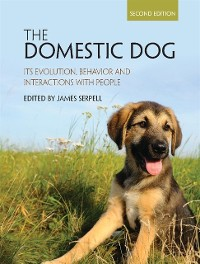 Cover Domestic Dog