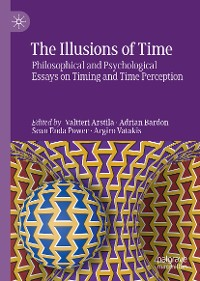 Cover The Illusions of Time