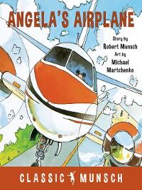 Cover Angela's Airplane