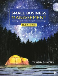 Cover Small Business Management