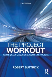 Cover Project Workout