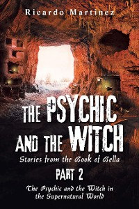 Cover The Psychic and the Witch Part 2