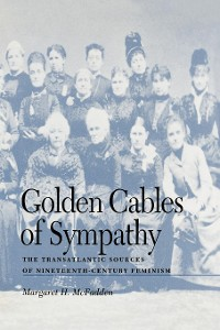 Cover Golden Cables of Sympathy