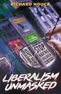 Cover Liberalism Unmasked