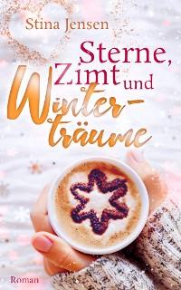 Cover Sterne, Zimt und Winterträume
