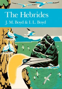 Cover Hebrides (Collins New Naturalist Library, Book 76)