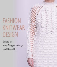 Cover Fashion Knitwear Design