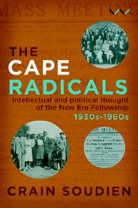 Cover The Cape Radicals
