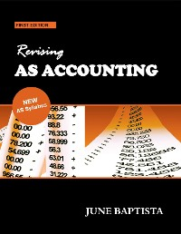 Cover Revising AS Accounting