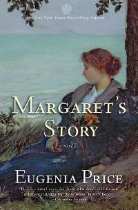 Cover Margaret's Story