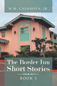 Cover The Border Inn Short Stories