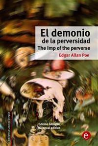 Cover El demonio de la perversidad/The Imp of the perverse