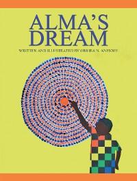 Cover Alma's Dream
