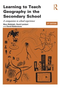 Cover Learning to Teach Geography in the Secondary School