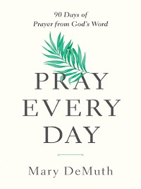 Cover Pray Every Day