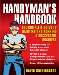Cover Handyman's Handbook