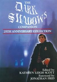 Cover Dark Shadows Companion