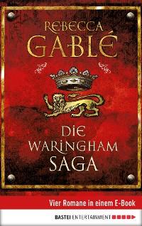 Cover Die Waringham Saga