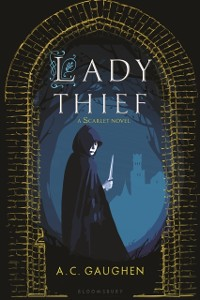 Cover Lady Thief