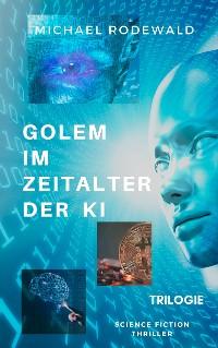 Cover GOLEM im Zeitalter der KI