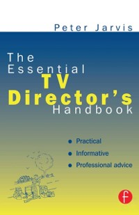 Cover Essential TV Director's Handbook