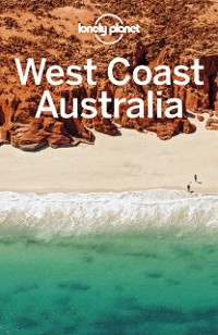 Cover Lonely Planet West Coast Australia