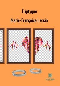 Cover Triptyque