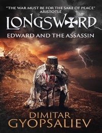 Cover Longsword: Edward and the Assassin
