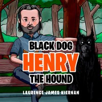 Cover Black Dog Henry the Hound