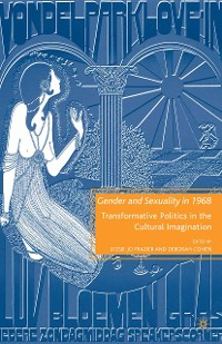 Cover Gender and Sexuality in 1968