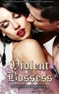 Cover Violent Bosses
