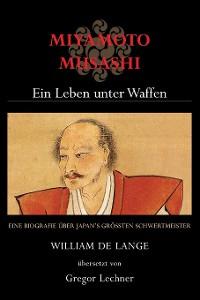 Cover Miyamoto Musashi
