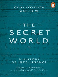 Cover The Secret World