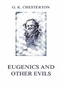 Cover Eugenics and other Evils