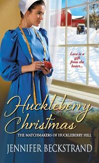 Cover Huckleberry Christmas