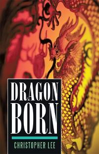 Cover Dragon Born