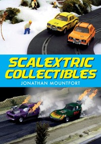 Cover Scalextric Collectibles