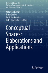 Cover Conceptual Spaces: Elaborations and Applications
