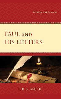 Cover Paul and His Letters