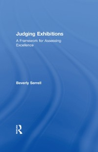 Cover Judging Exhibitions