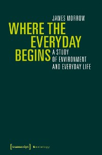 Cover Where the Everyday Begins