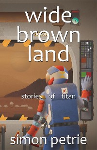 Cover Wide Brown Land