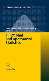 Cover Functional and Operatorial Statistics