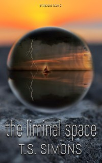 Cover The Liminal Space