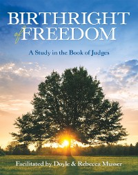 Cover Birthright of Freedom