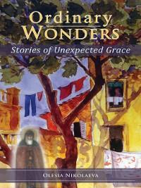 Cover Ordinary Wonders