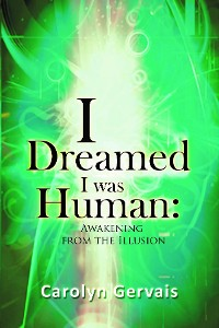 Cover I Dreamed I Was Human