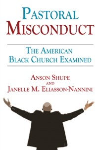 Cover Pastoral Misconduct