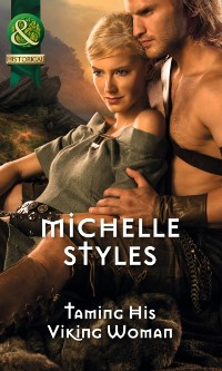 Cover Taming His Viking Woman (Mills & Boon Historical)